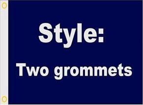 2 Grommets