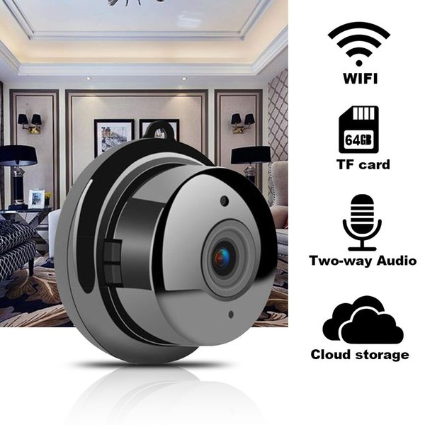 VStarcam C7838WIP Wireless WiFi Security Network IP Camera