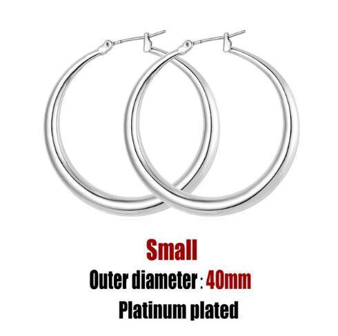 diámetro 40mm plata