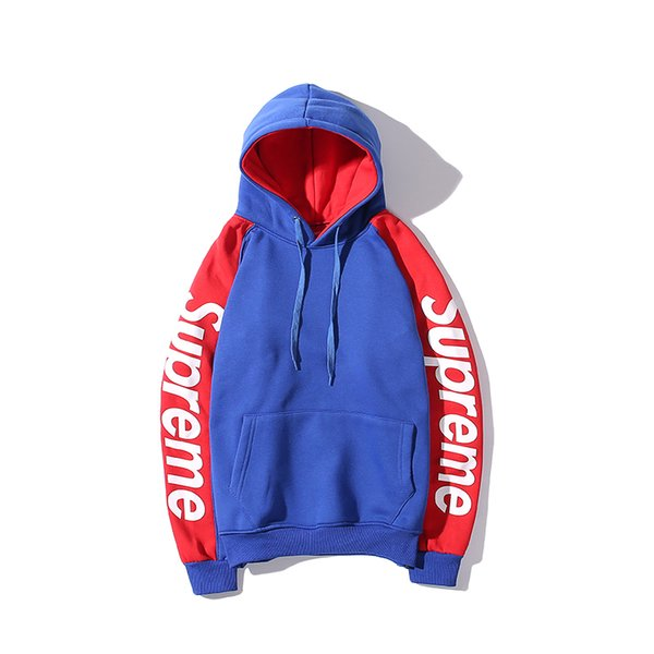 Letter Print Luxury Mens Women Hoodies Fashion Sweatshirts Long Sleeves Hooded Pullover Luxury Sweaters Street Outer Hiphop Jacket B103573L
