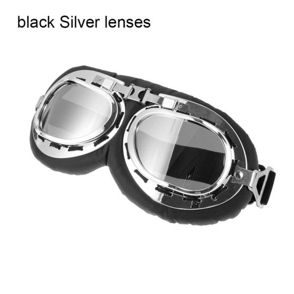 A Silver Lenses