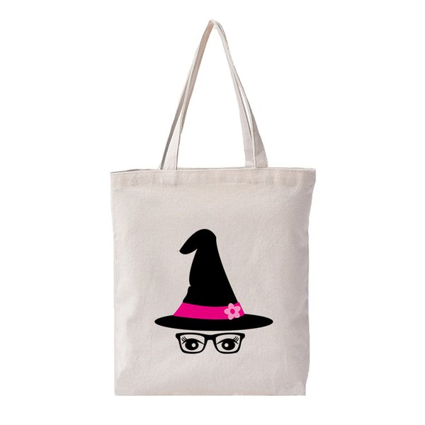 Hawaiian Bachelorette Party Canvas Bags Heavy Cotton Canvas Tote Bag for Shopping Beach Lady Tote