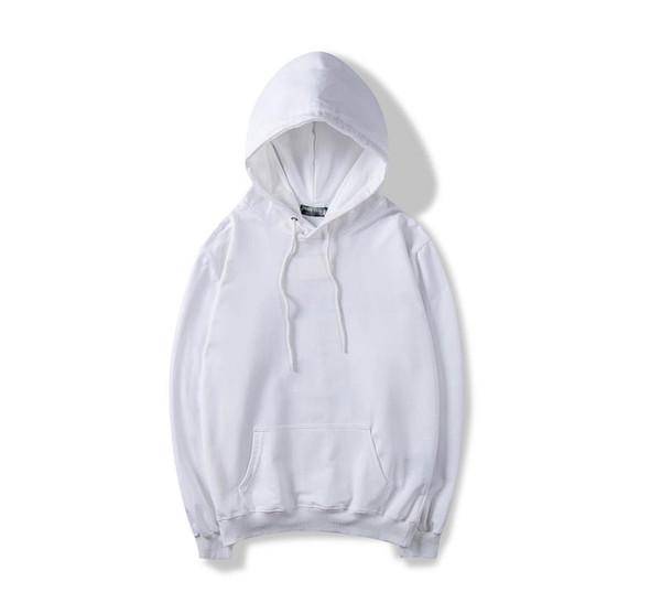 Paris Mens Designer Hoodie Sweatshirt Brand Mens Wear Designer Hoodies Paris Family High Street Letter Print Hoodie Pullover Spring 2color
