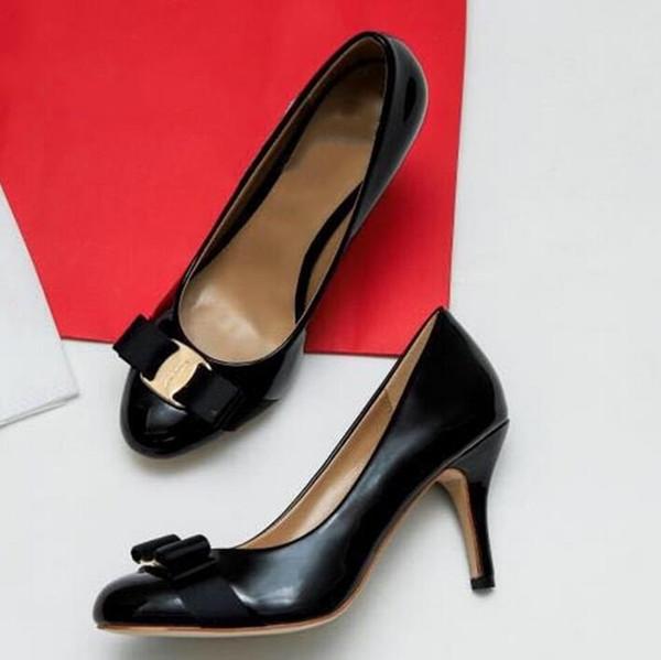 Classique sandales à arc design dames été marque de luxe designer sandales en cuir sexy talon aiguille chaussures pour femmes