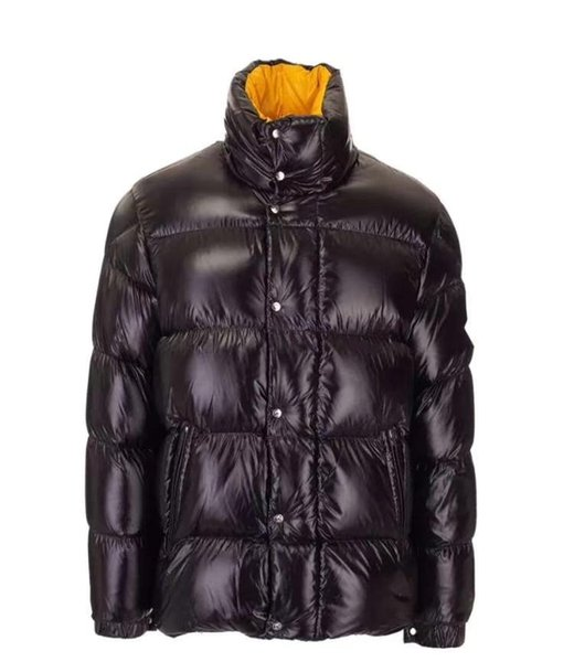 Hot ins 19 new French designer fashion DERVAUX down jacket , men and women, the standard custom, factory is accepting orders on September 14
