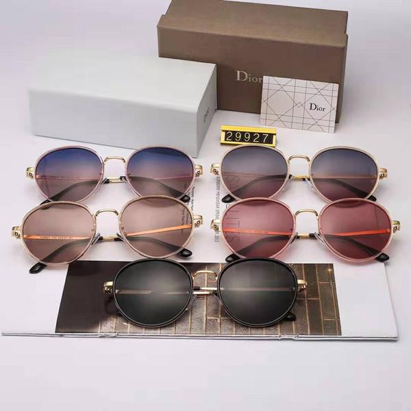 Hohe qualität Flash Spiegelglaslinse Sonnenbrille Männer Frauen Markendesigner plank rahmen sonnenbrille Oculos De Sol mit Original box und label
