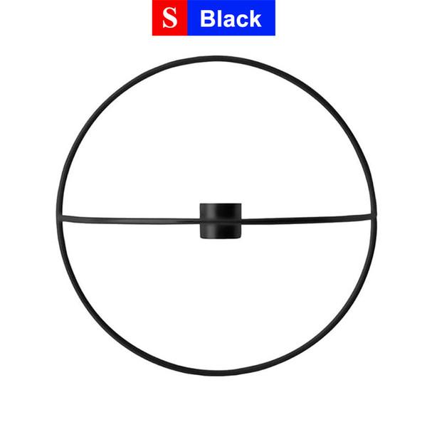 Black/S