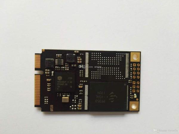 top popular Free Shipping Mini 120GB SSD mSATA3 Artanis SSD 120GB For Desktop Computer SSD Laptop Solid State Drive m-SATA III 2019