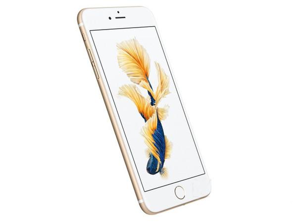 IPhone originale Apple 6S Plus 6splusDual Core 5.5 '' 16GB / 64GB / 128G 8MP con telefono cellulare sbloccato ricondizionato con impronta digitale