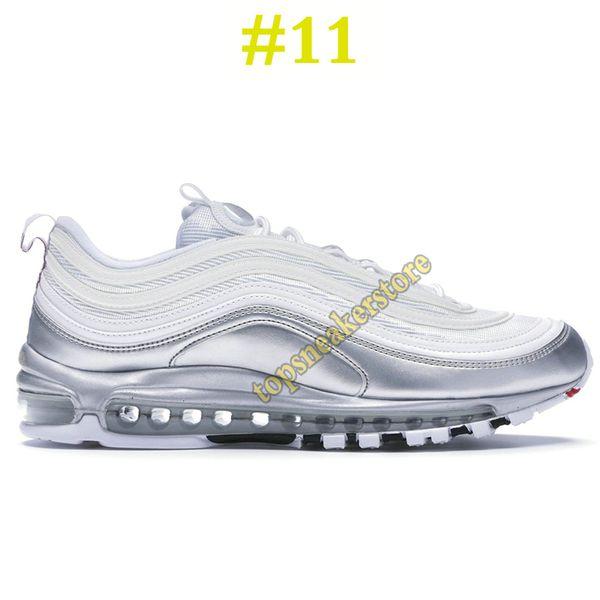 # 11-plata blanca
