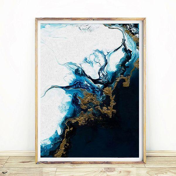 Rolled canvas 451-1 13X18CMX1