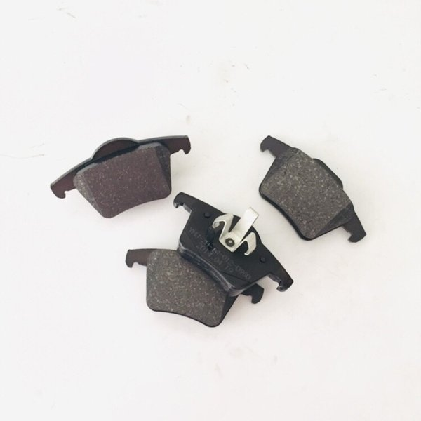 Auto Parts automobile D980 brake pads for VOLVO XC90 2 743 30 Rear