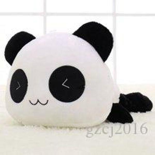 Acheter 20170603 Nouveau Dessin Animé Batman Panda Poupée Kawaii En Peluche Jouets Minion Exportés En Europe Enfants Jouets Anime En Peluche Animal De