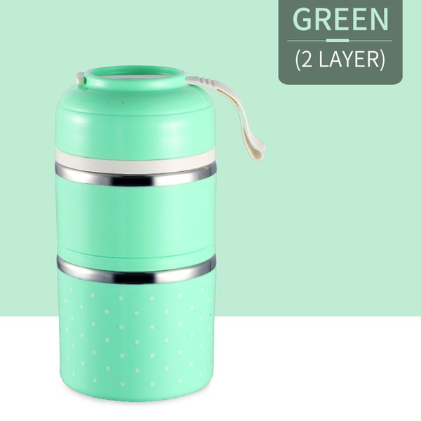 GREEN 2 LAYER