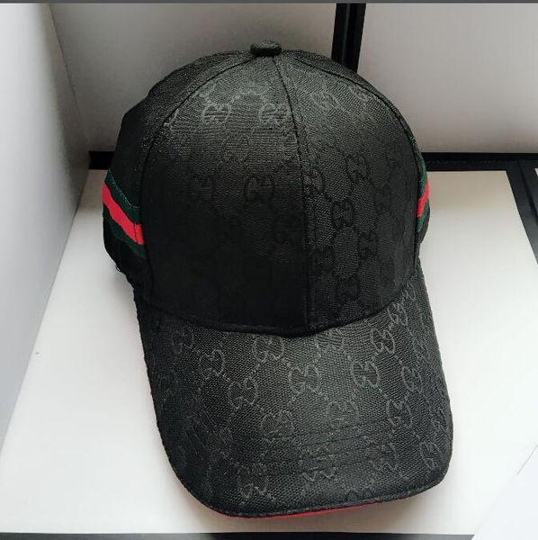 2019 nueva moda Snake Cap Tigers Snapback Gorras de béisbol Sombreros de ocio Bee Snapbacks Sombreros golf al aire libre sombrero deportivo casquette para hombres mujeres