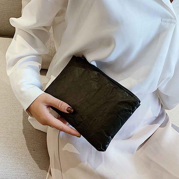 Neue handtasche damenmode wasserdicht handytasche münztüten handtasche brieftasche kosmetische