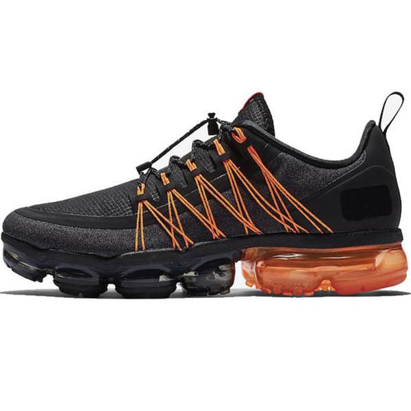 A3 noir orange 40-45