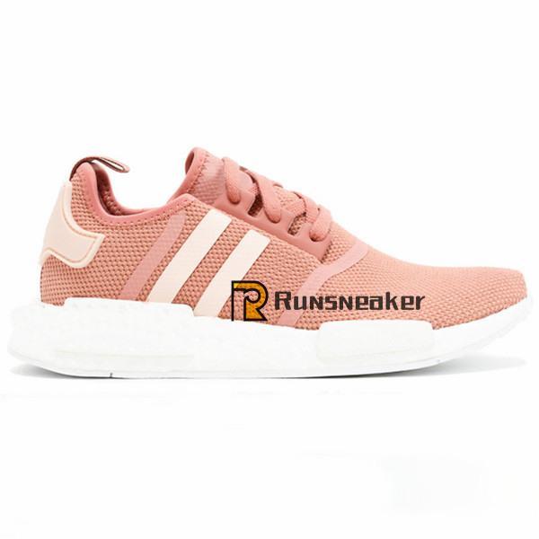 R1-raw rosa weiß
