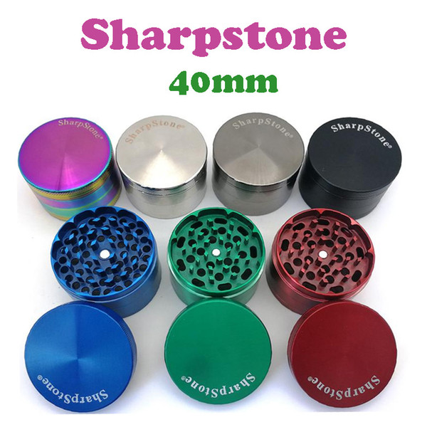 Sharpstone40mm