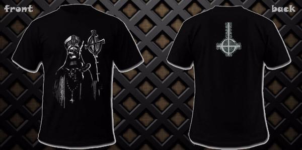 2018 Latest T Shirt Fashion Ghost Cirice Size-S/4Xl Short Comfort Soft Crew Neck Shirt For Men