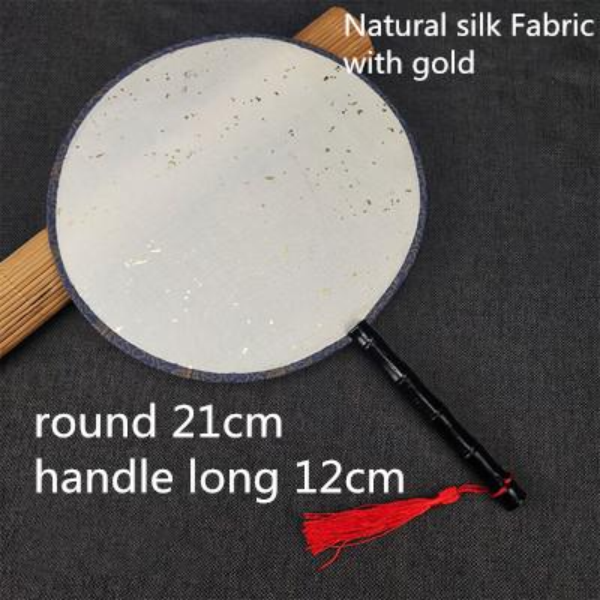 black handle 12cm