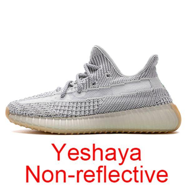 Yeshaya não-reflexivo