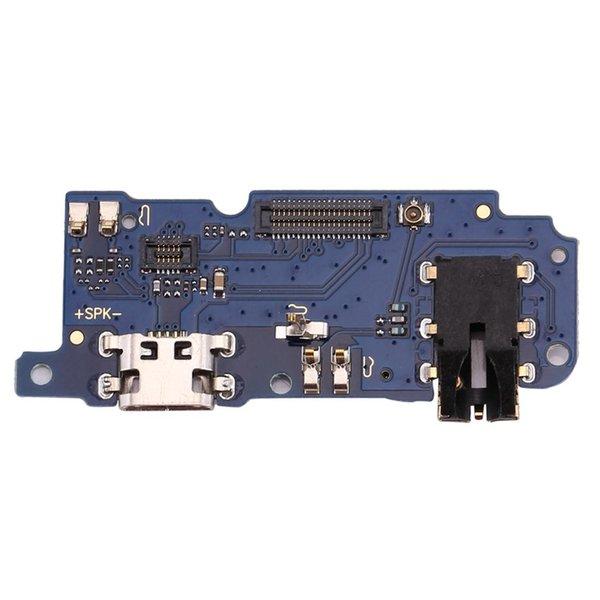 Для Meizu M5 / Meilan 5 Зарядный Порт Bo