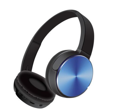 2018 Nuevo Auricular Inalámbrico Bluetooth 4.1 Auricular Estéreo Ajustable Sobre Auricular Estéreo para MP3 / Teléfono