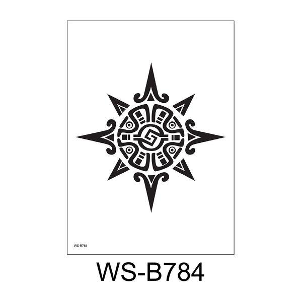 WS-B784