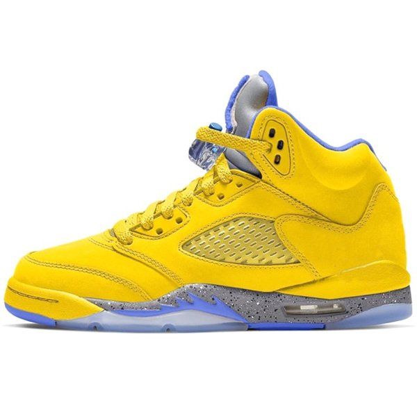 Laney Yellow