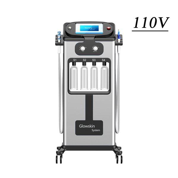 110V / 실버