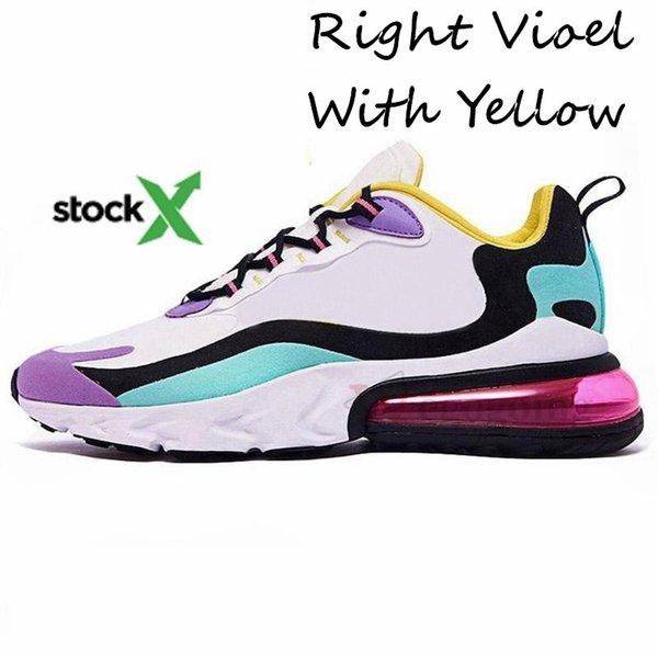 22.Right Vioel With Yellow