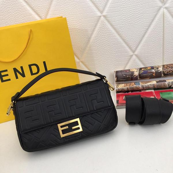 Hot shoulder bags women luxury chain crossbody bag handbags famous designer purse high quality female message bag 0129A