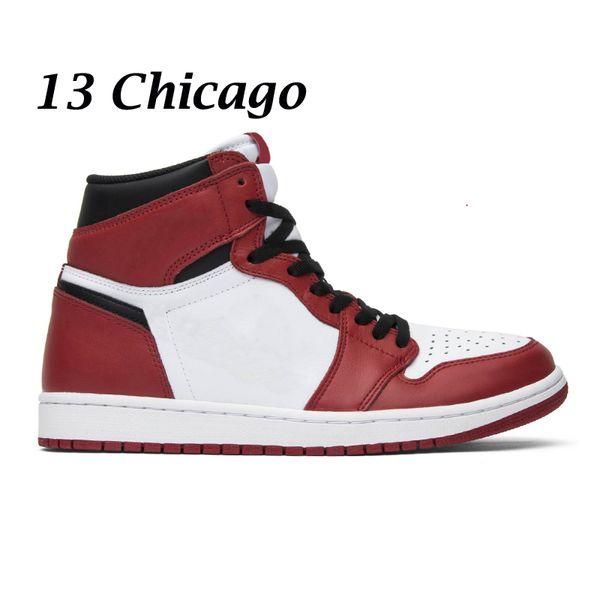 13 Chicago