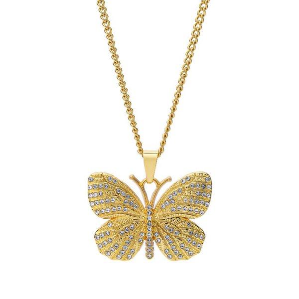 Gold-color 60cm