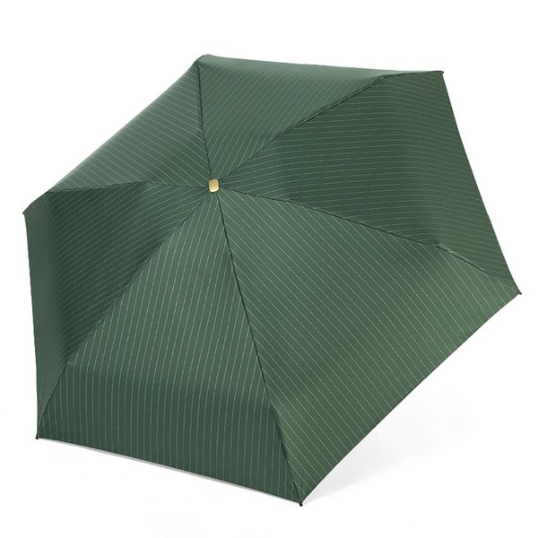 New Anti-UV Pocket Mini Umbrella Rain Women Windproof Durable Folding Sun Umbrellas Men Travel Portable Sunscreen Female Parasol