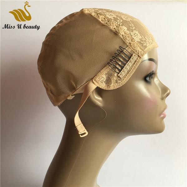jüdische Mütze blond