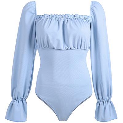 mavi Bodysuit