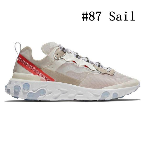 #87 Sail