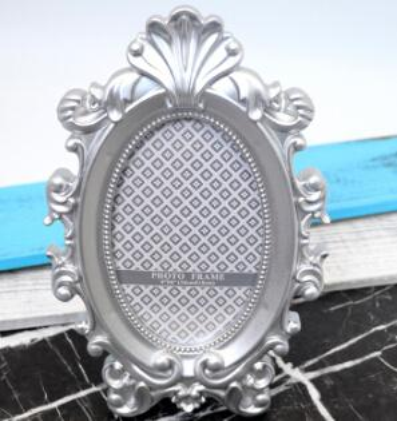 Cor: prata de 24.7x17cm