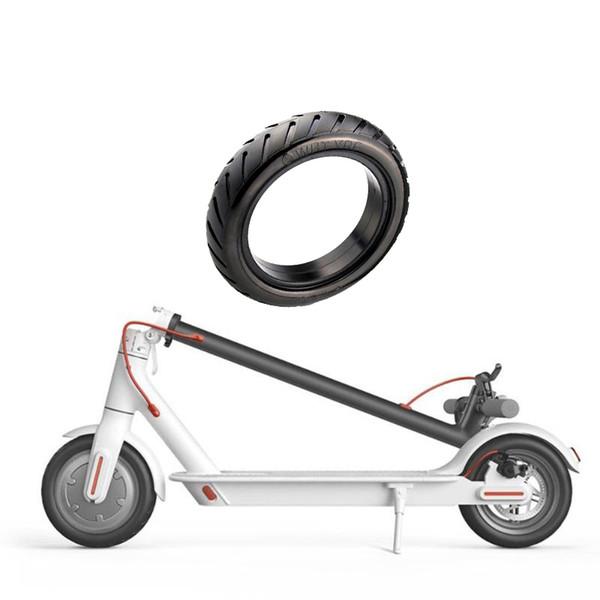 Pour Mijia M365 8,5 pouces Scooter électrique des pneus solides 8 1 / 2X2 gratuit gonflable Tire