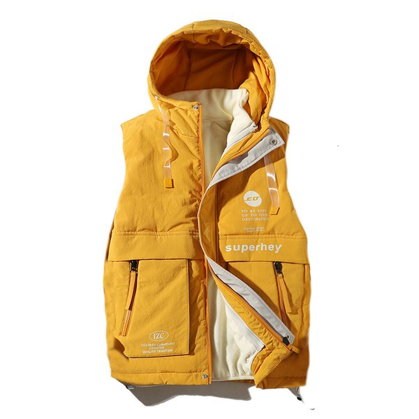 Amarelo-Vest