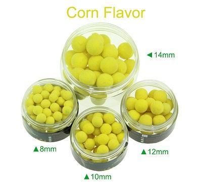 corn flavor - 8mm