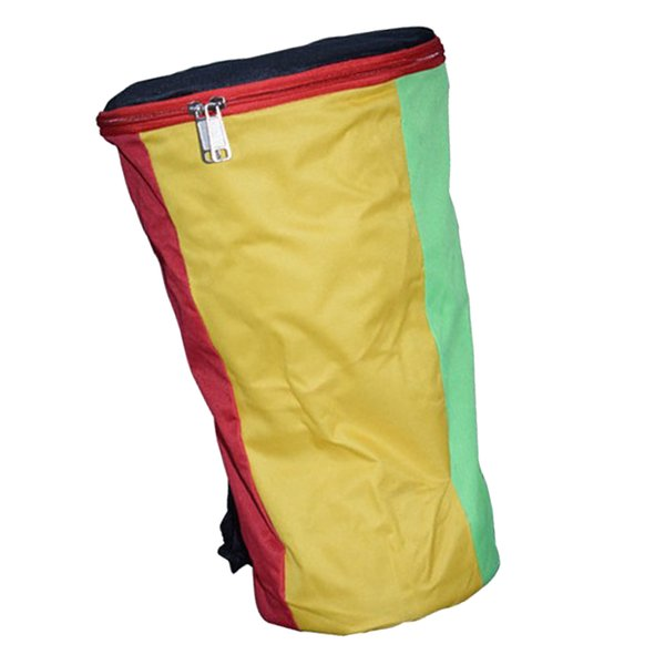 best selling Waterproof Canvas Djembe African Drum Gig Bag Padded Bag for Percussion Instrument Parts
