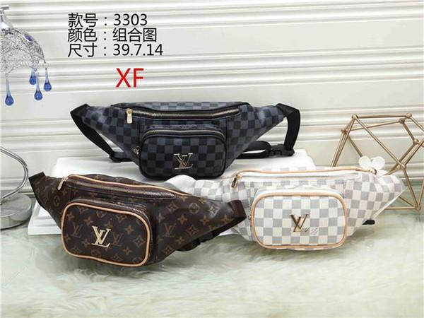 Hot vender mais novo estilo Mulheres Messenger Bag Totes sacos Lady Composite mala a tiracolo Bolsas Pures # 3303