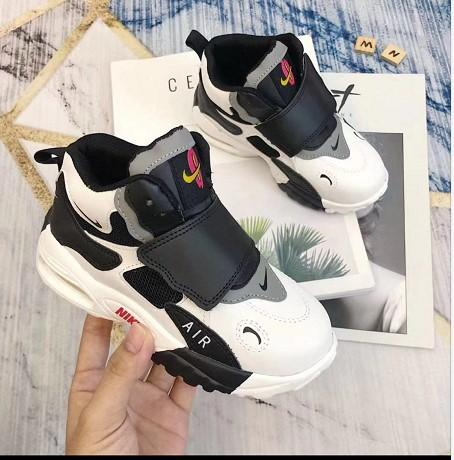 Designer brand city walk gold digger air cushion training shoes children's sports shoes basketball shoes