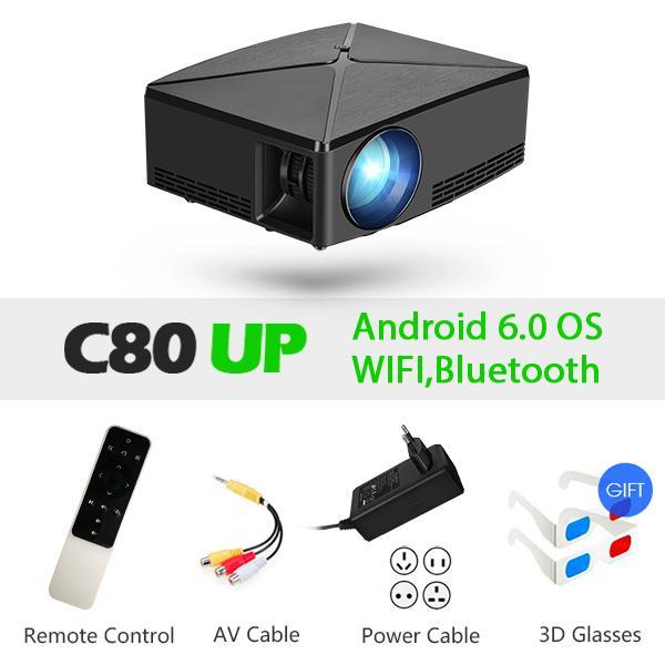 C80UP (ABD Plug)
