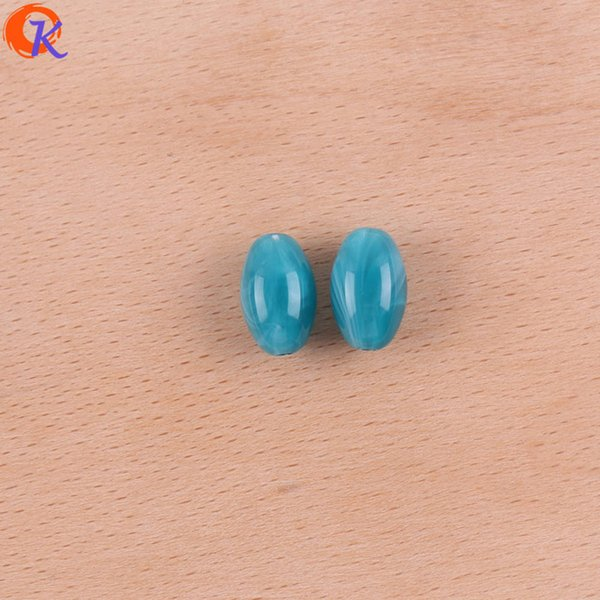 Color:Blue&Item Diameter:8x14MM 200PCS