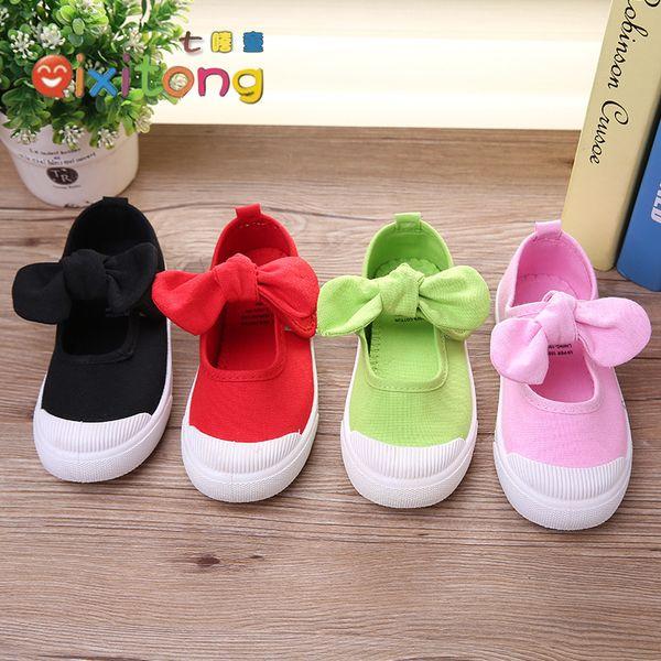 2019 yeni çocuk ayakkabıları rahat şeker renk kız kanvas ayakkabılar rahat kanvas ayakkabılar üreticileri toptan spor