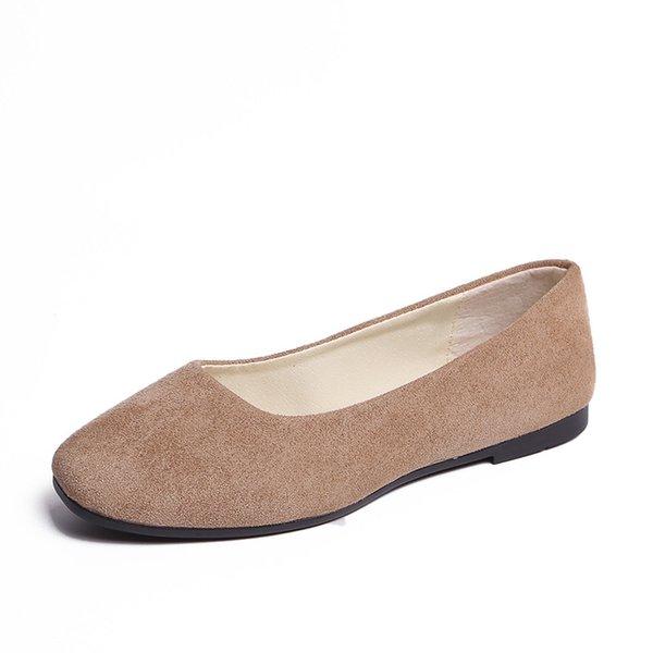 Zapatos planos 5